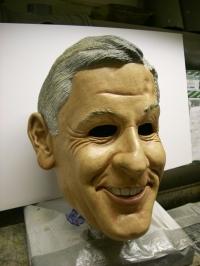 Goodwin Mask