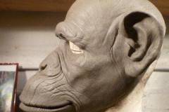 The Rakes Progress (Chimp Masks)