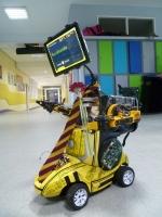 waterloo-road-robot